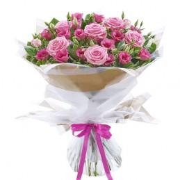 Delightful Water Bouquet