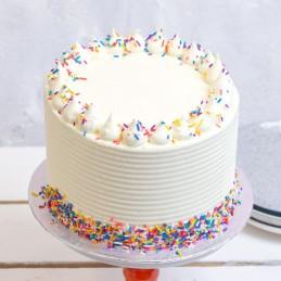 Mamamikes Birthday Cake - 1...
