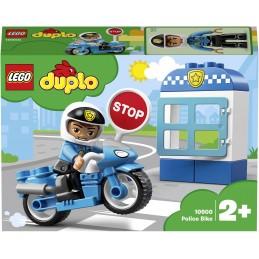 LEGO DUPLO Town -Police...