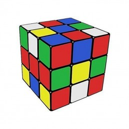 Magic Rubik's cube