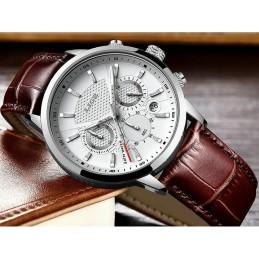 Lige Luxury Watch