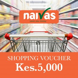 Naivas Bronze Shopping Voucher