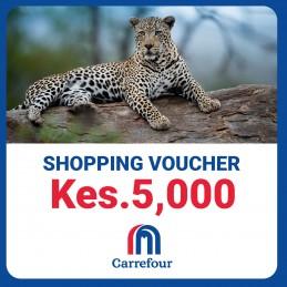 Carrefour Bronze Shopping...