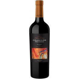 Colleccion Privada Malbec...