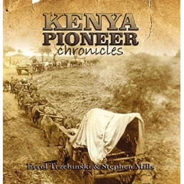 Kenya Pioneer chronicles
