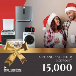 Appliances Voucher...