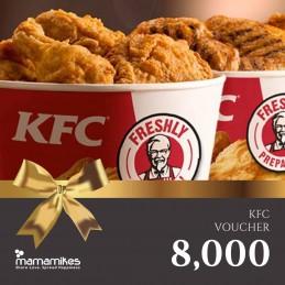 KFC Voucher Gold