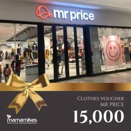 Clothes Voucher Mr. Price-...
