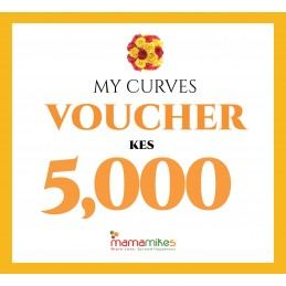 My Curves Voucher