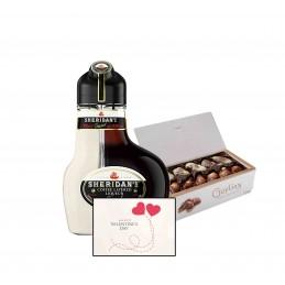Sheridan's - Chocolate Wrap
