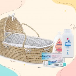 Bundle of Joy Hamper