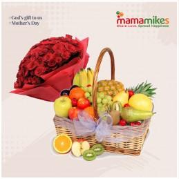 Mama Fruits and Fun