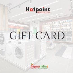 Hot Point Gift Card