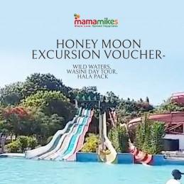 Honey Moon Excursion Voucher
