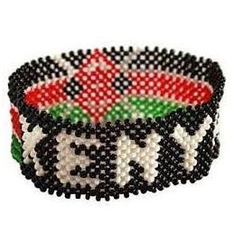 Kenyan Bangle