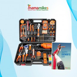 Hardware Tool Kit and a...
