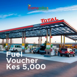 Total Fuel Voucher