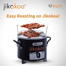 Jiko Koa Grill