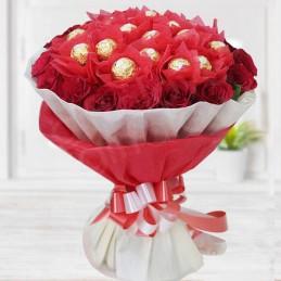 Shujaa Bouquet