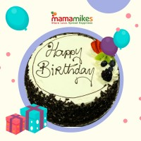 Birthday Hampers