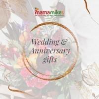 Wedding & Anniversaries