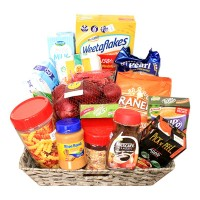 Shopping Hampers